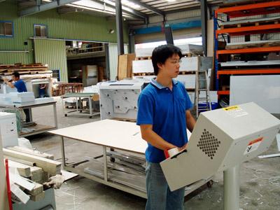 PP 產品生產製程