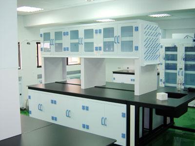 PP 中央實驗桌